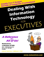 Dealing With Information Technology for Executives