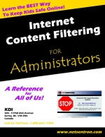 Content Filtering for Administrators