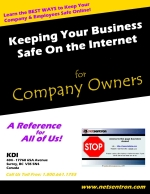 Keeping Your Business Safe On the Internet for Company Owners
